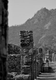 Jaipur-to-Bhangarh-Fort-Tour-book-Vedic-walks-Most-haunted-places-world-travel-company