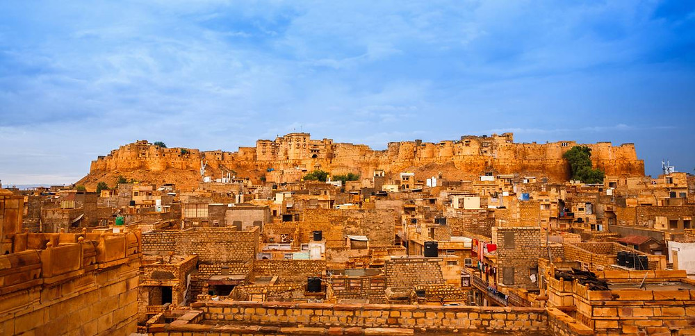 Vedic-Walks-Travel-Company-tour-operator-things-to-do-rajasthan-world-heritage-sites-India-UNESCO-tour-packages-Jaisalmer-fort