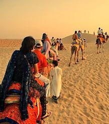 delhi-to-pushkar-tour-desert-camping-safari-ride-vedic-walks-travel-company-booking
