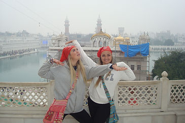 Active-Internationals-Culture-Exchange-India-360-Program-Tours
