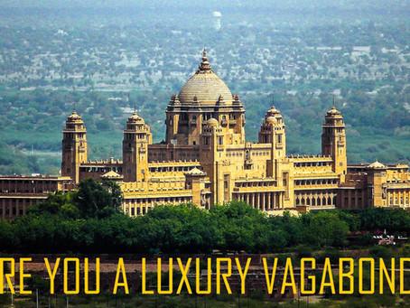 Top 10 Luxury Hotels in Rajasthan