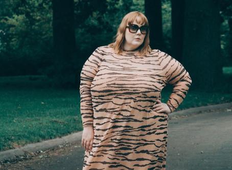 Plus Size Fall Dress Trends