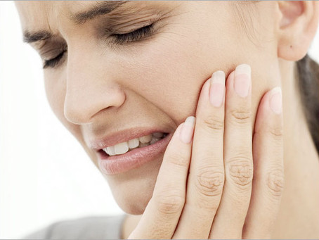 Why do Teeth Whitening gels cause sensitivity? Is it normal to occur?