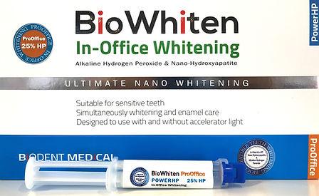 BioWhiten ProOffice PowerHP%25_Box_Syrin