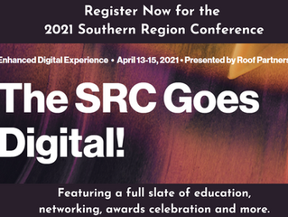 Register Today for the 2021 BOMA Southern Region Conference