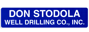 Don Stodolla Well Drilling Logo.png