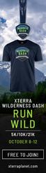 Wilderness Dash Ad Rolls_SkyscraperWide_