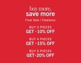 Warehouse Sale Buy More Save More_Instor