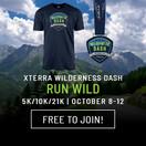 Wilderness Dash Ad Rolls_250x250_square