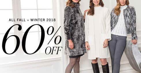 virtual store banners_60% off fall winte