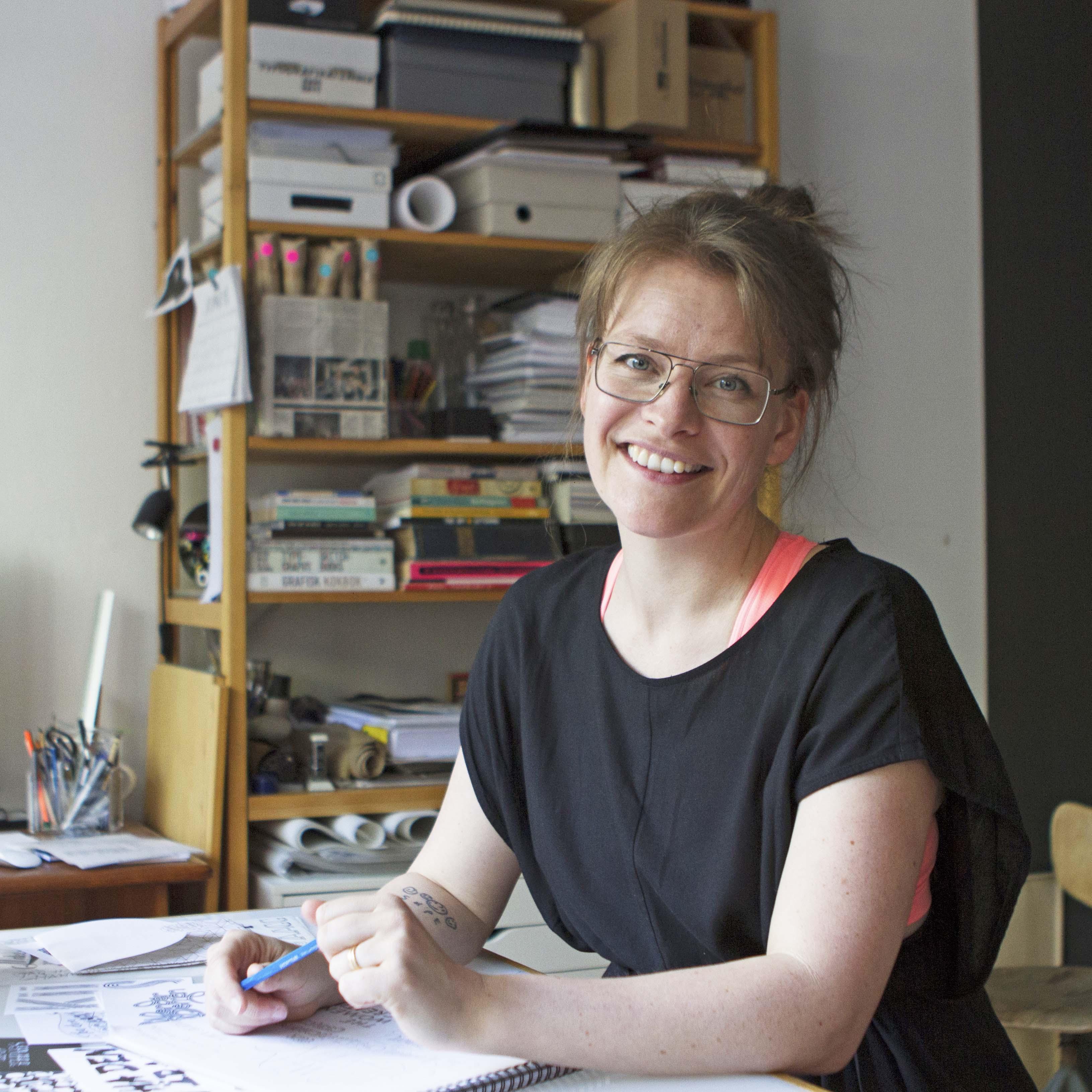 Sofie Björkgren-Näse