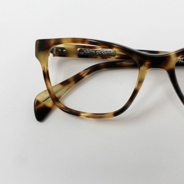 Goldsmith- palmer- Dark Leopard