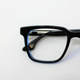 Goldsmith- Hudson Black Indigo