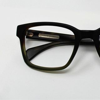 Goldsmith- Nathan- Matte Tortoise Green