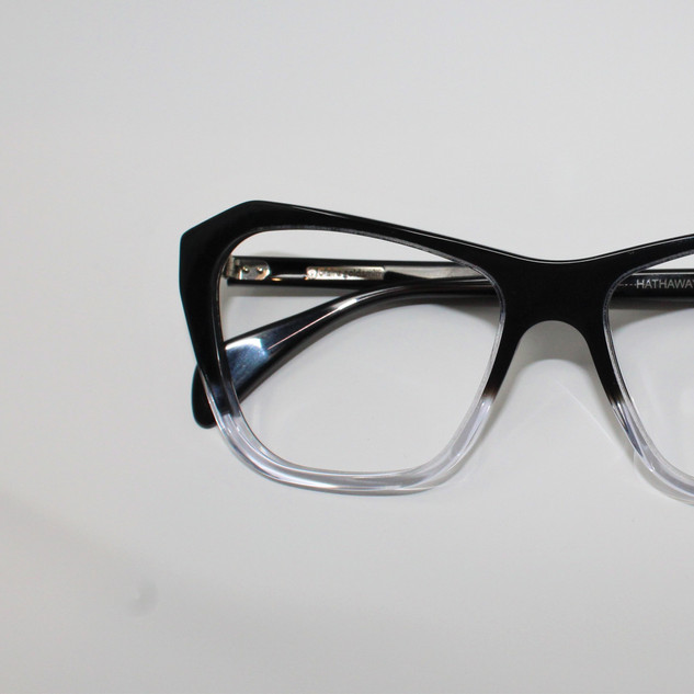 Goldsmith- Hathaway Black Crystal
