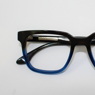 Goldsmith- Hudson Tortoise Blue