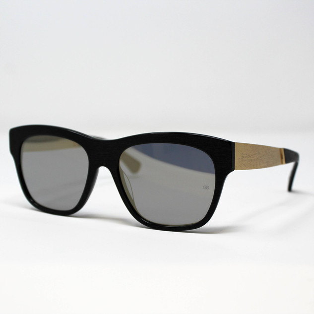 OLIVER GOLDSMITH Lord Goldside - Raw Black