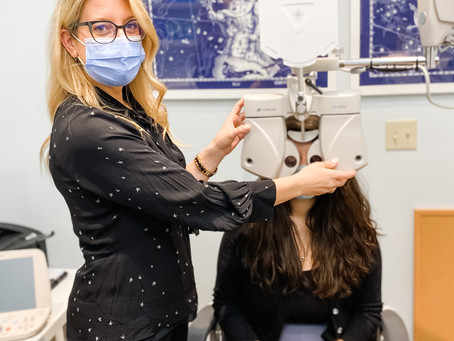 Am I a candidate for LASIK?