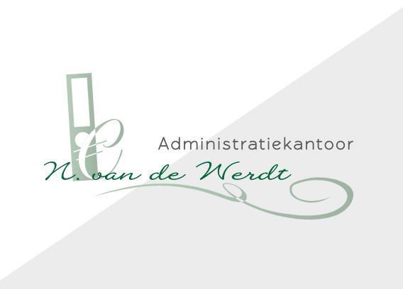 Logo administratie kantoor