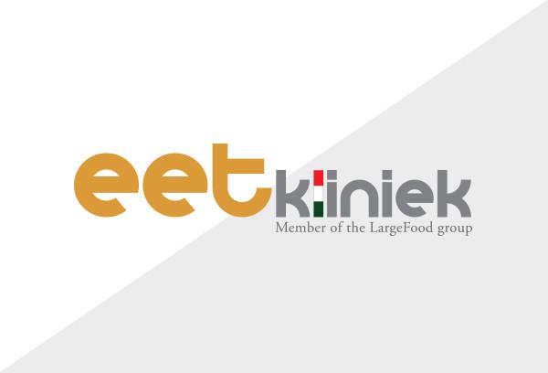 Logo Eetkliniek