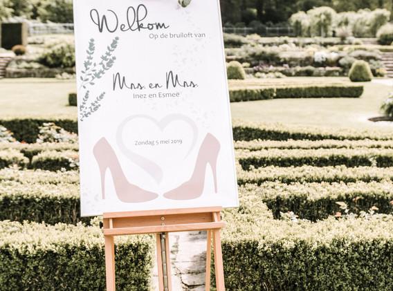 Stationery Eucalyptus Wedding