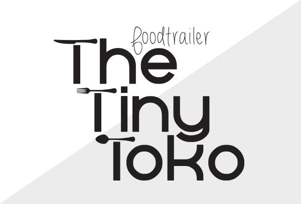 Logo foodtrailer