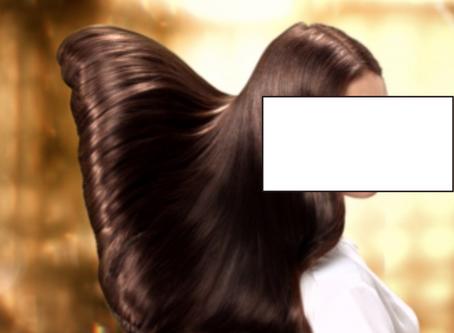 髪はずっと艶々がいいです