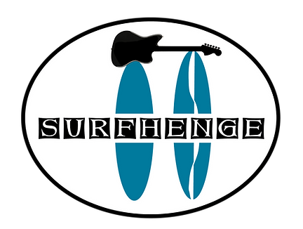 SURFHENGE
