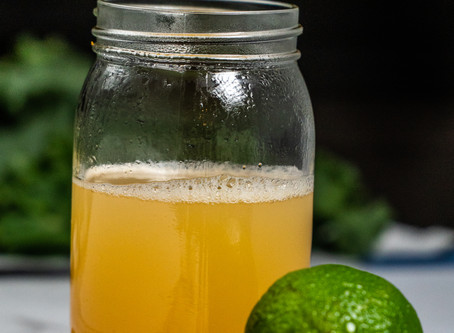 24-Hour Cold & Flu Fighting Cocktail + Tips to Avoid Getting Sick in the 1st Place