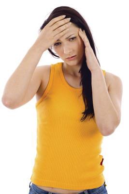 migraines, TMJ