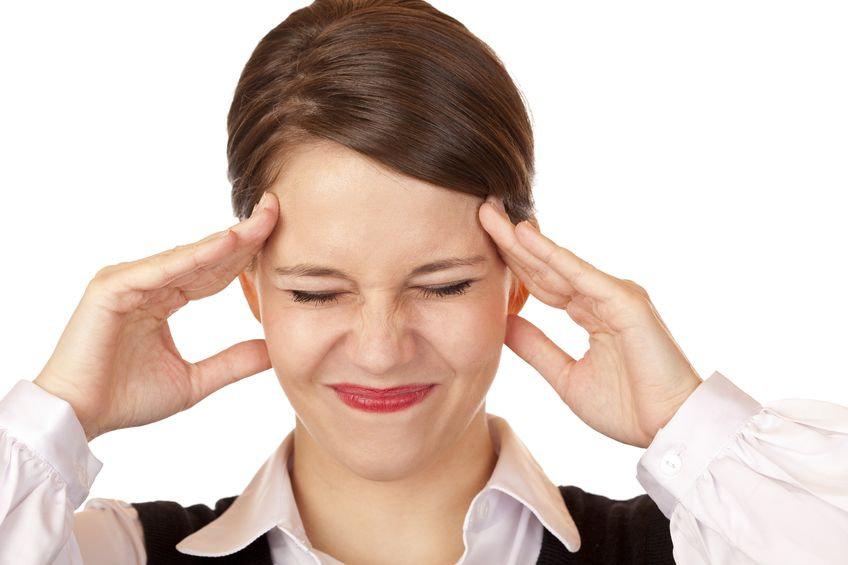 Chronic Head, Neck and TMJ Pain