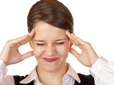 Management of Chronic Head, Neck and TMJ Pain, Migraines and Tinnitus.