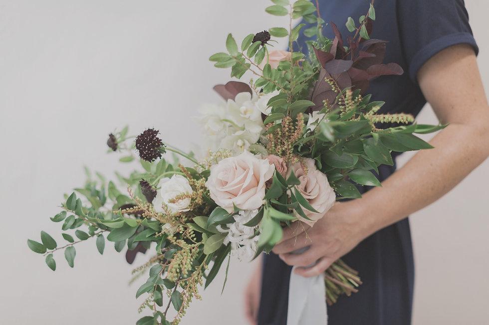 Nantucket Wedding Florist