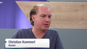 VIDEO: Black and White Movie – Musiker Christian Kammerl im Portrait