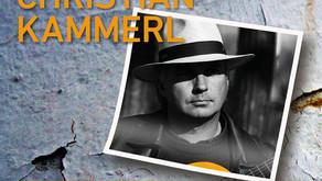 "NEWS: Neue CD ""Black and White Movie"" –Christian Kammerl zurück aus Andalusien"