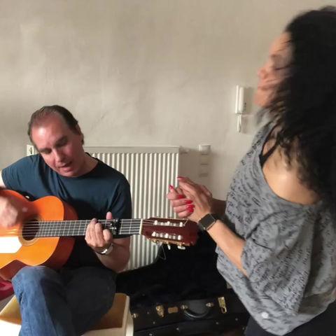 VIDEO: Christian Kammerl & Maria Cristina Godinez