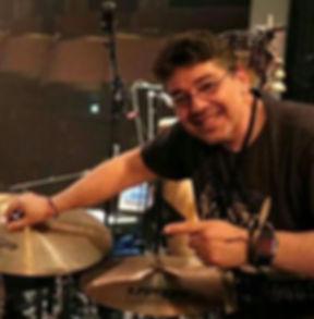 Black and White Movie | Der kubanische Percussionist Luis Dulzaides