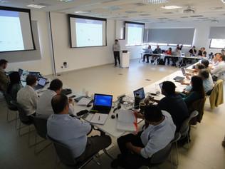 IRAC-BR discute resultados dos projetos de pesquisa realizados na safra 2015/2016