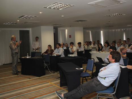Reunião do Comitê Brasileiro de Ação à Resistência de Inseticidas