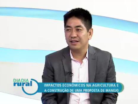 Conversa Franca: Os impactos da economia na agricultura