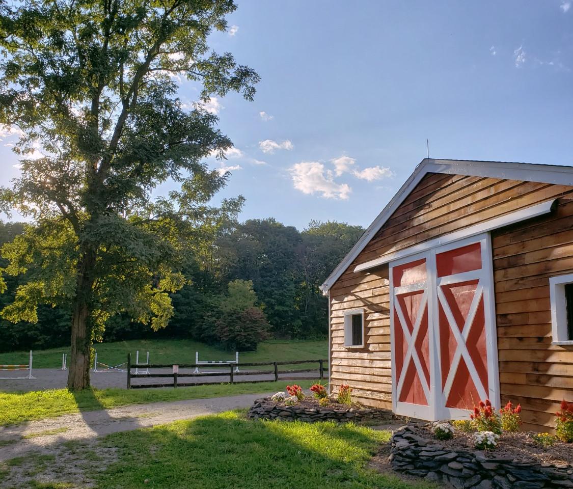 Outdoor/ Barn