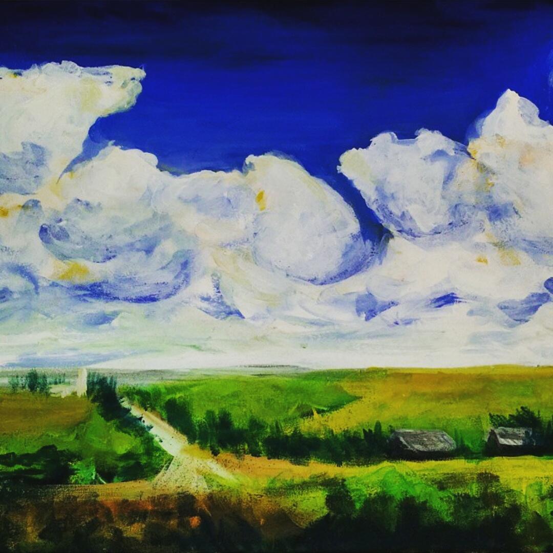 Albertan Fields