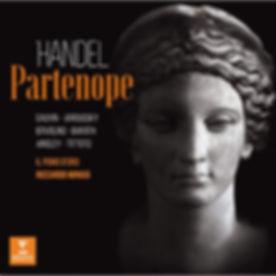G.Fr.Händel: Partenope