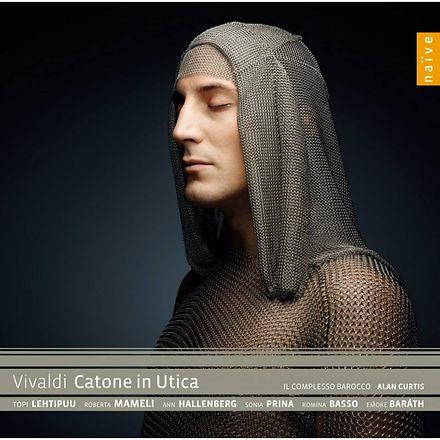 Antonio Vivaldi: Catone in Utica