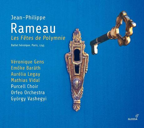 Jean-Philippe Ramaeu: Les Fêtes de Polymnie