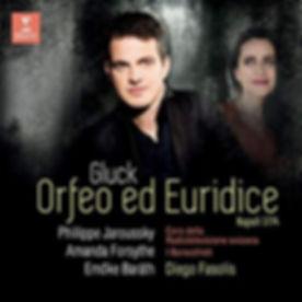 Ch.W.Gluck: Orfeo ed Euridice