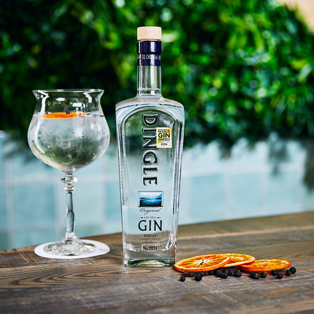 Dingle gin review