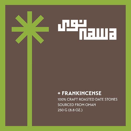 + Frankincense