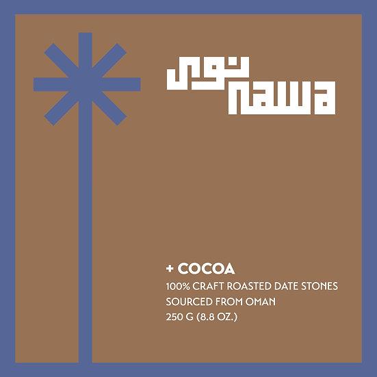 + Cocoa