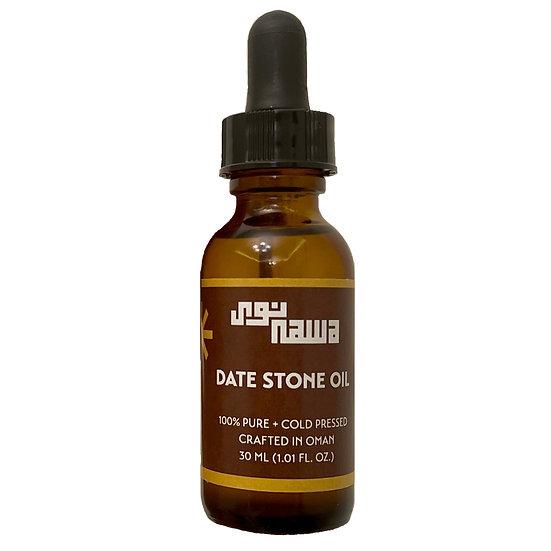 Date Stone Oil